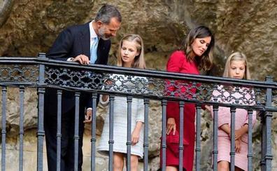 Premios Princesa de Asturias | La Princesa Leonor hablará en la ceremonia del Teatro Campoamor