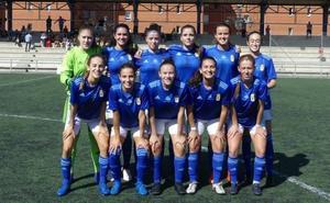 El duelo entre filiales de Dépor y Real Oviedo, plato fuerte en Primera Nacional