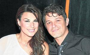 Raquel Perera habla sobre su ruptura con Alejandro Sanz