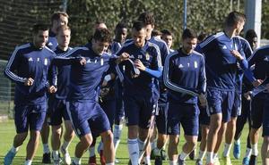 Viti y Obeng, novedades de Rozada para Albacete