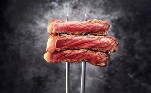 Ahora la carne roja es buena