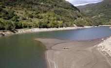 Así están los pantanos en Asturias