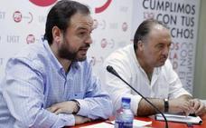 UGT pide plan estratégico ante la situación «preocupante» de la industria en Asturias