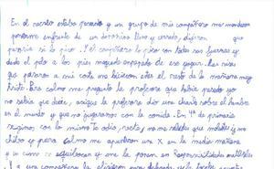 Educación considera también acoso escolar «el aislamiento deliberado» del niño de Gijón