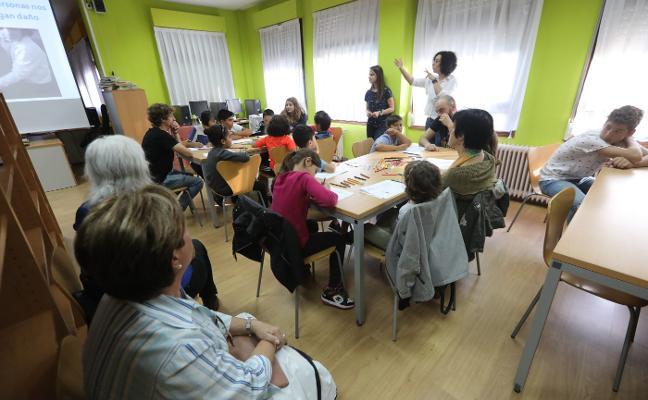 Aunando esfuerzos, con los derechos infantiles