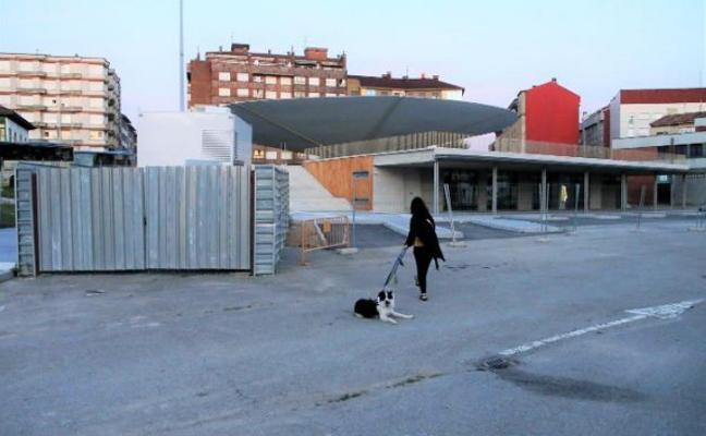 Siero licita la gestión de la cafetería de la estación de autobuses de la Pola