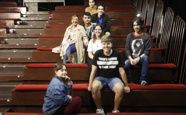 Premios Princesa | Peter Brook toma forma en la Fábrica y en la ESAD