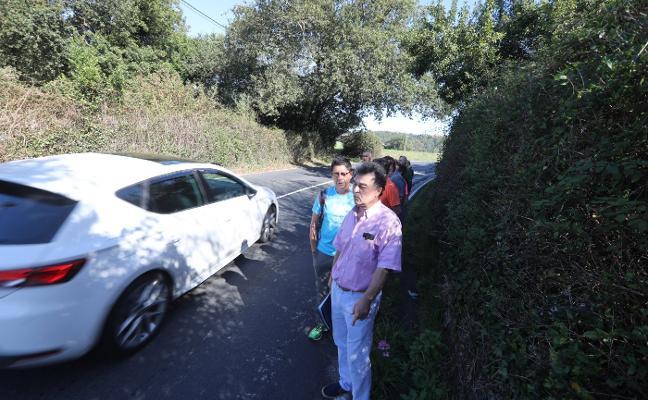 «El tramo del Camino de Santiago en La Plata es impresentable y peligroso»