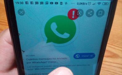 Una broma deja sin Whatsapp en Asturias a 250 universitarios