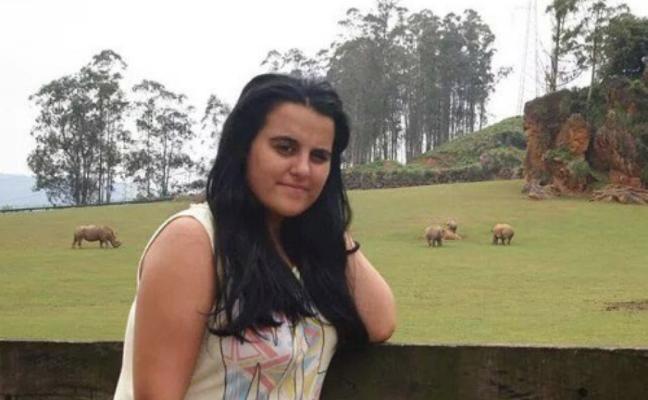 Crimen del bebé de Nuevo Roces | Unas mantas y objetos personales en la basura, claves para llegar a la madre del bebé asesinado en Gijón