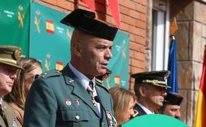 La Guardia Civil registra un menor número de delitos en Avilés