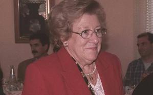 Muere María Luisa García, la mujer que enseñó 'El arte de cocinar' a generaciones de asturianos