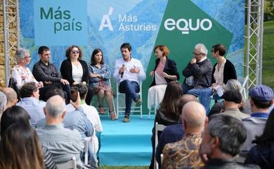 Elecciones 10-N: Más Asturies busca la formación de un Gobierno progresista «ante el bloqueo de PSOE y Podemos»