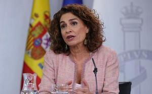 Asturias recibirá 123 millones de euros de los fondos retenidos en Madrid