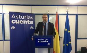 Foro afirma que el metro de Gijón valdría para mejorar la calidad del aire