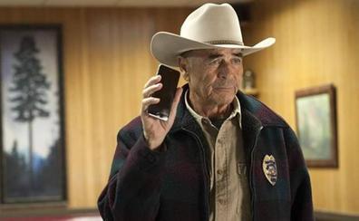 'Breaking Bad' está de luto: muere el actor Robert Forster a los 78 años