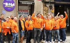 Vesuvius, dispuesto a ampliar el periodo de consultas si los trabajadores acceden a negociar el ERE