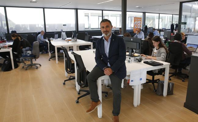 «La ampliación del Parque Tecnológico estará más conectada con la ciudad»
