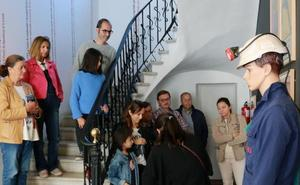 Bustiello conmemora los 125 años de consagración de su iglesia