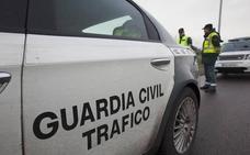 Insultos a un guardia civil por una multa de tráfico: «Eres retorcido, gordo y asqueroso»
