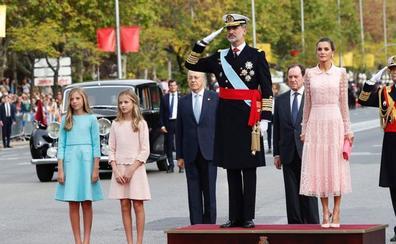 Premios Princesa | Todas las miradas puestas en Leonor