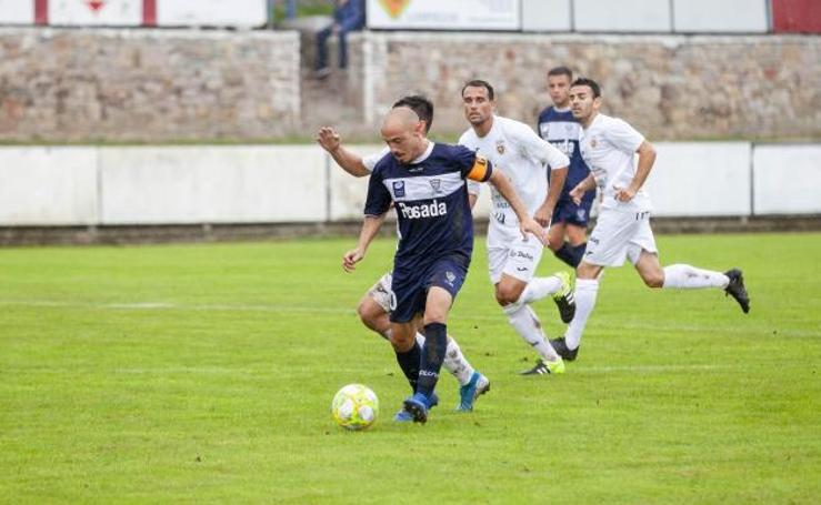 Marino 1 - 0 Peña Deportiva, en imágenes