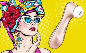 Por qué el succionador de clítoris es el juguete sexual favorito de las 'millennials'