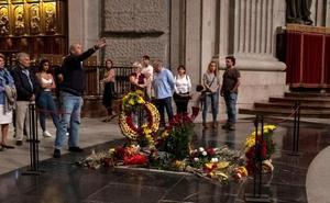 Las otras tumbas incómodas de la dictadura