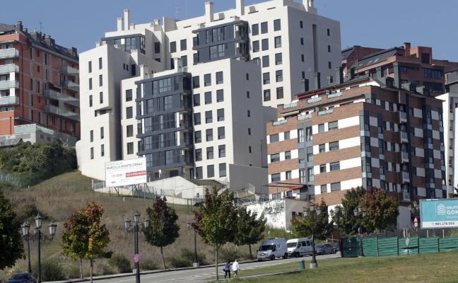 La venta de pisos en Oviedo repunta un 5%, pero casi nueve de cada diez son segunda mano