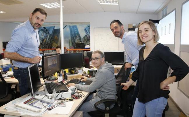 Una 'ITV' virtual de Gijón para barcos