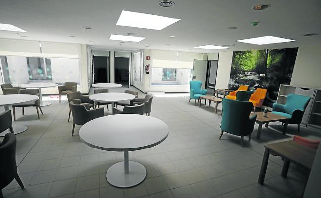 El Imserso da el último paso para abrir el centro de discapacitados en Barros