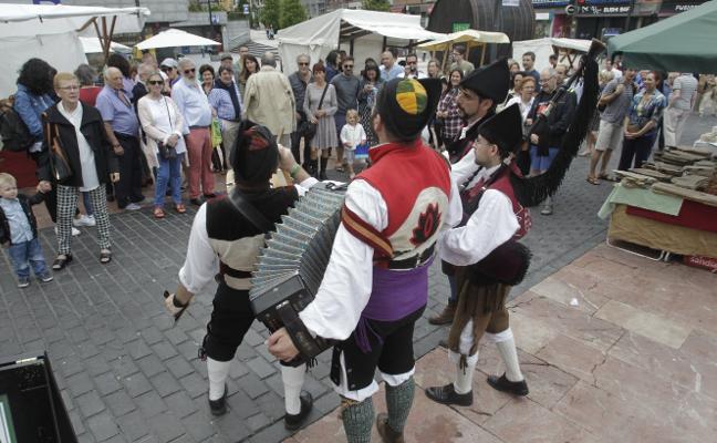 Wenceslao López y Ana Taboada declaran por el mercado de Gascona