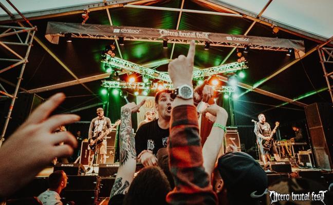 El Otero Brutal Fest sufrirá un recorte de «30.000 euros»