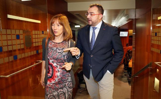Las elecciones del 10-N condicionan la negociación presupuestaria en Asturias