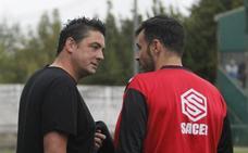 «Esto es fútbol y tengo que respetar la decisión del club»