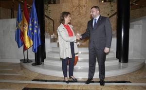 El Gobierno espera lanzar los primeros convenios de transición justa a mediados de 2020