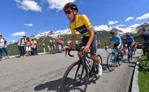 Cronoescalada previa a París como cierre del Tour de 2020