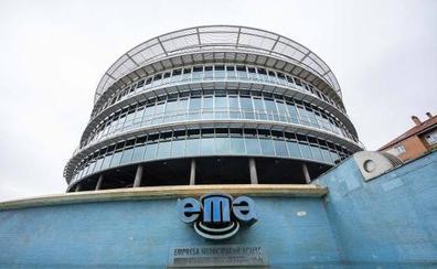 La alcaldesa de Gijón justifica el cambio de gerente en la EMA porque buscan un modelo de gestión «distinto»