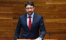 El consejero de Industria de Asturias señala que la mesa de la descarbonización es iniciativa de patronal y sindicatos