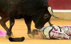 Preocupación por el estado del banderillero Mariano de la Viña tras sufrir una cornada