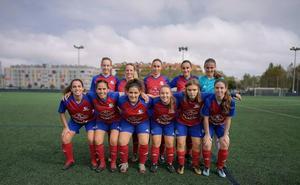 Sin puntos para las asturianas en Primera Nacional