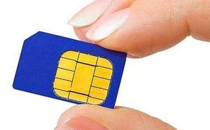 Consumidores alerta de una estafa que duplica tu SIM para acceder a tus datos bancarios