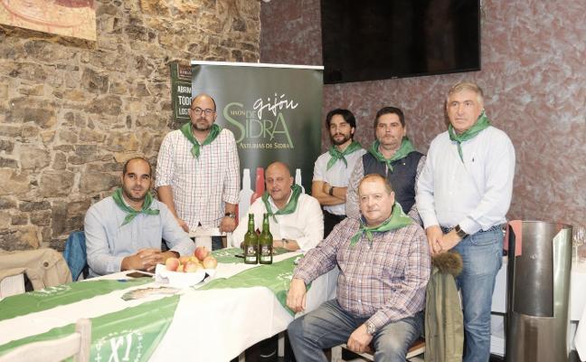 «En Asturias sabemos hacer sidra, pero no venderla»
