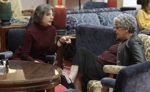 Premio Princesa de Asturias de Investigación Científica y Técnica | Chory y Díaz animan a tomar decisiones urgentes frente a la crisis climática