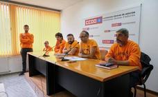 Vesuvius promete un plan de reindustrialización «para contribuir al futuro del empleo en Asturias»