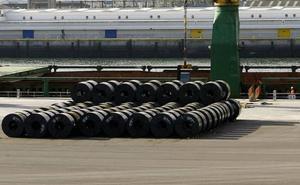 El puerto de Avilés invertirá 10 millones de euros durante 2020