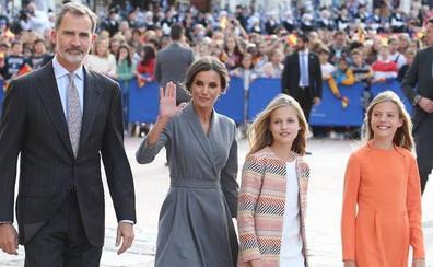 En directo: Premios Princesa de Asturias
