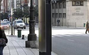 La Policía de Oviedo busca al autor del atropello a un joven de 19 años ingresado con graves lesiones y amnesia