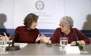 Premio Princesa de Asturias de Investigación Científica y Técnica 2019 | Chory y Díaz: «Hay claros intereses económicos y políticos detrás del cambio climático»