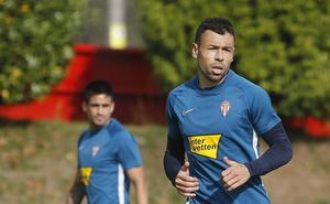 Sporting | Javi Fuego: «Cada uno tendrá que romper sus límites personales»